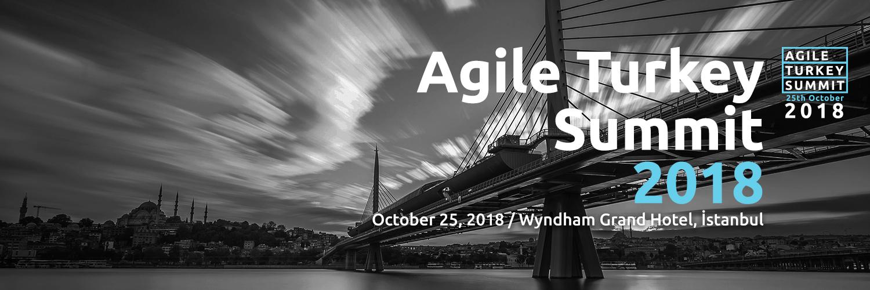 Agile Turkey Summit 2018