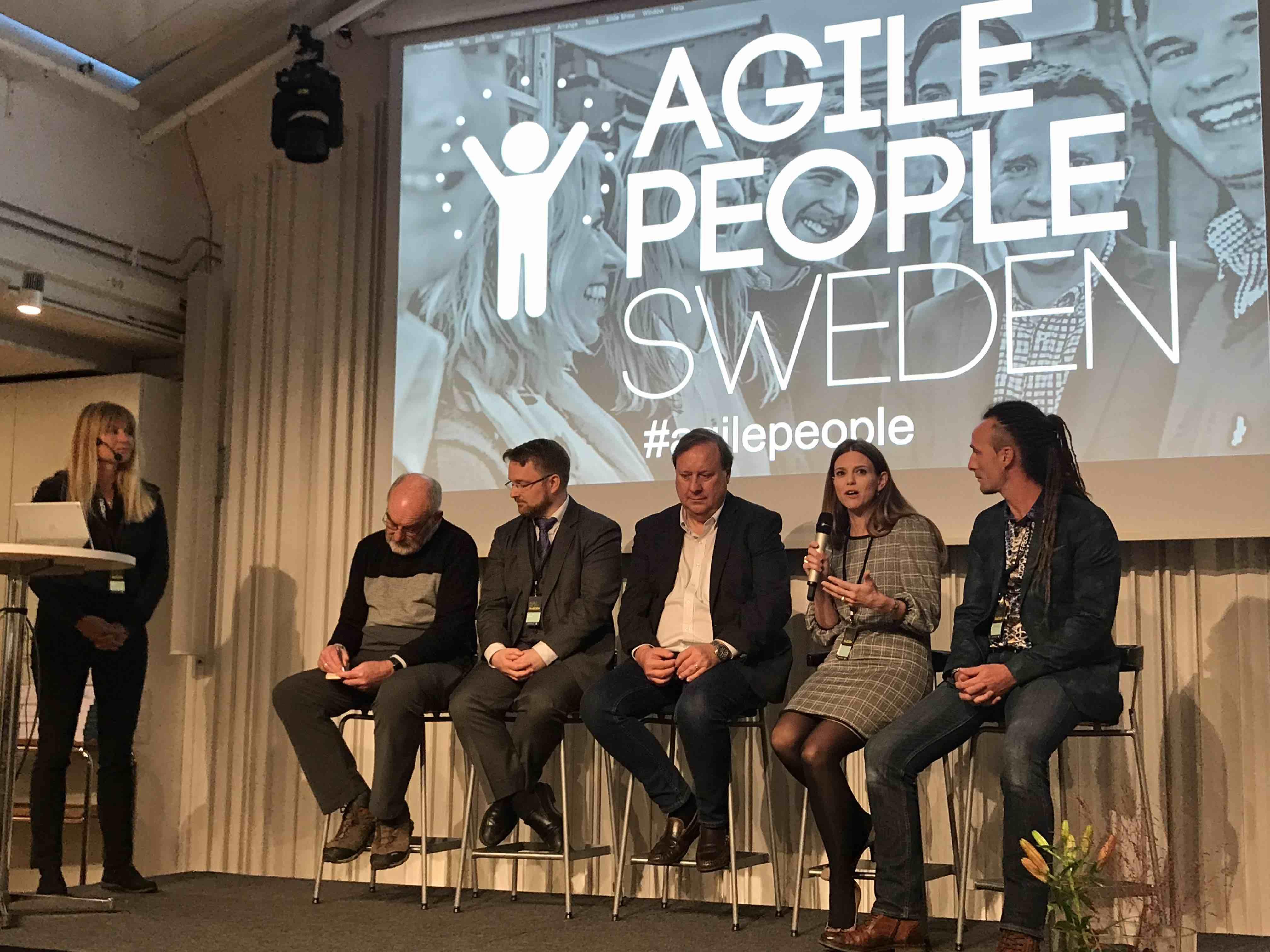 Agile People Sweden