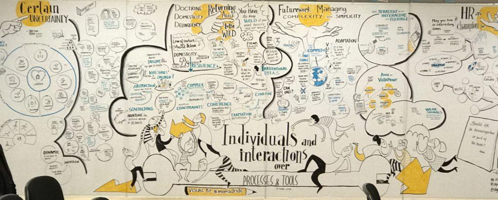 Struttura e contesto della Conferenza