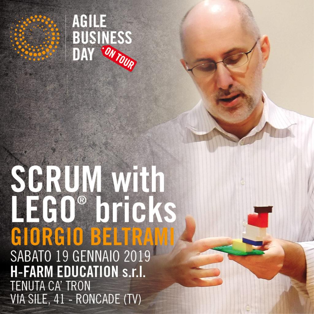 SCRUM with Lego Bricks – ABDonTour #04