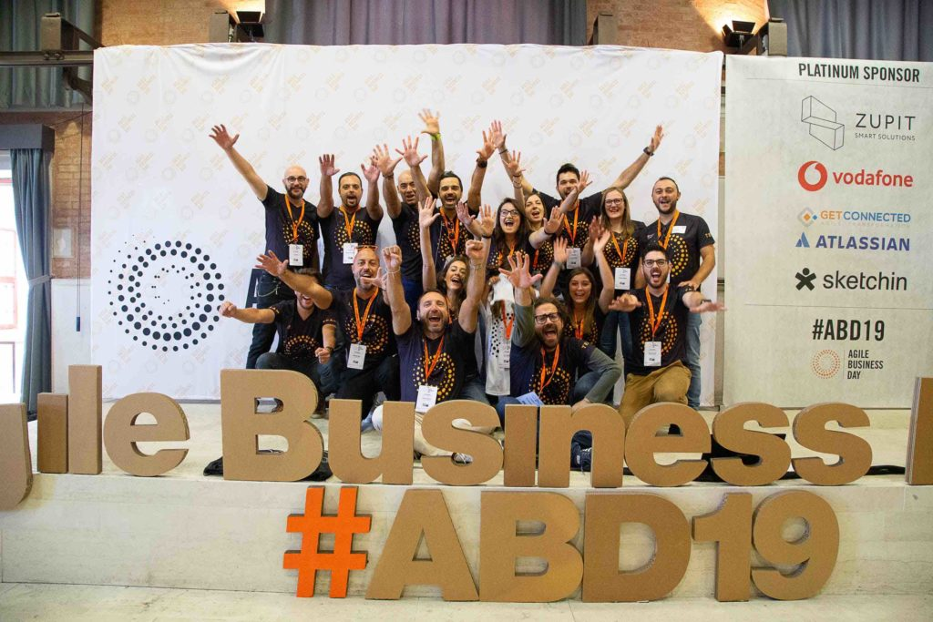 Agile Business Day – 2020