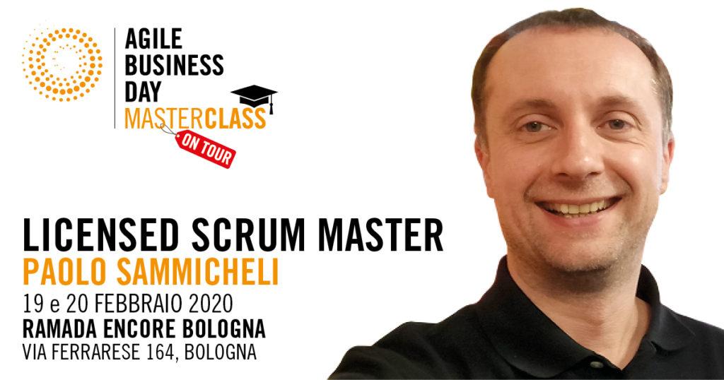 Licensed Scrum Master – ABDMasterclass #05