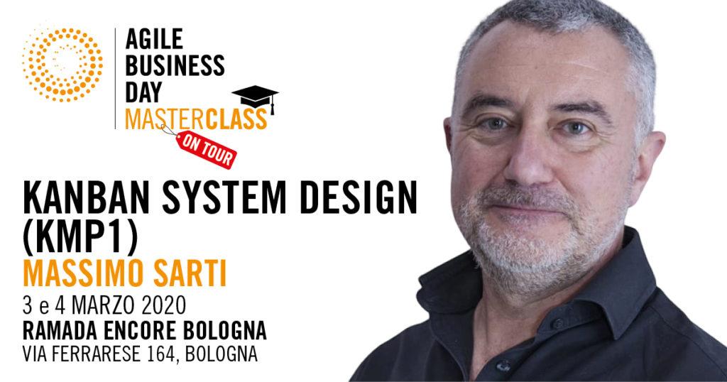 Kanban System Design – KMP1 #06