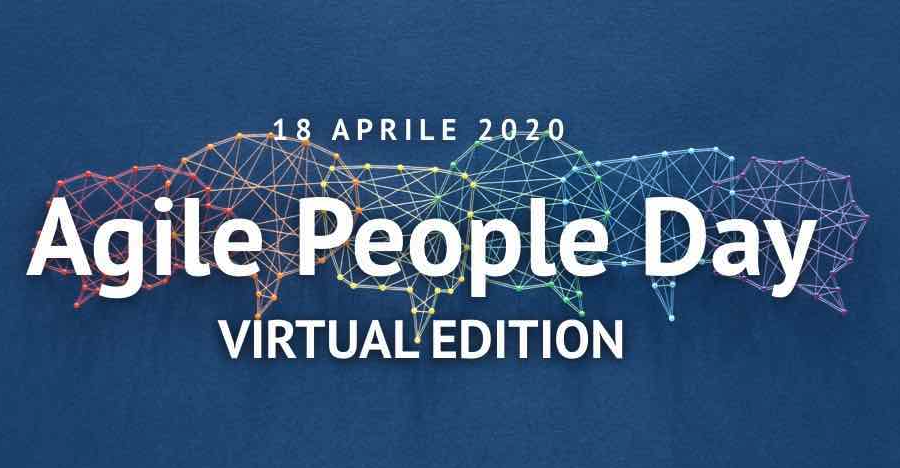 Agile People Day – APD20