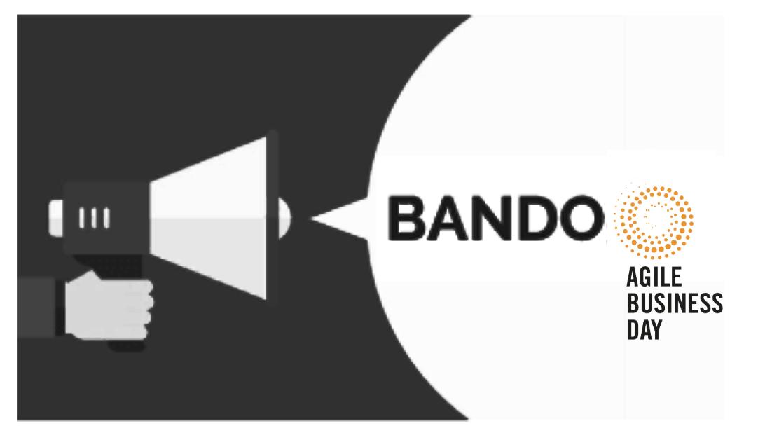 Bando Agile - Unive 2019/2020