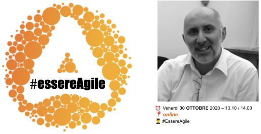 👨🎓 #EssereAgile: Giorgio Beltrami