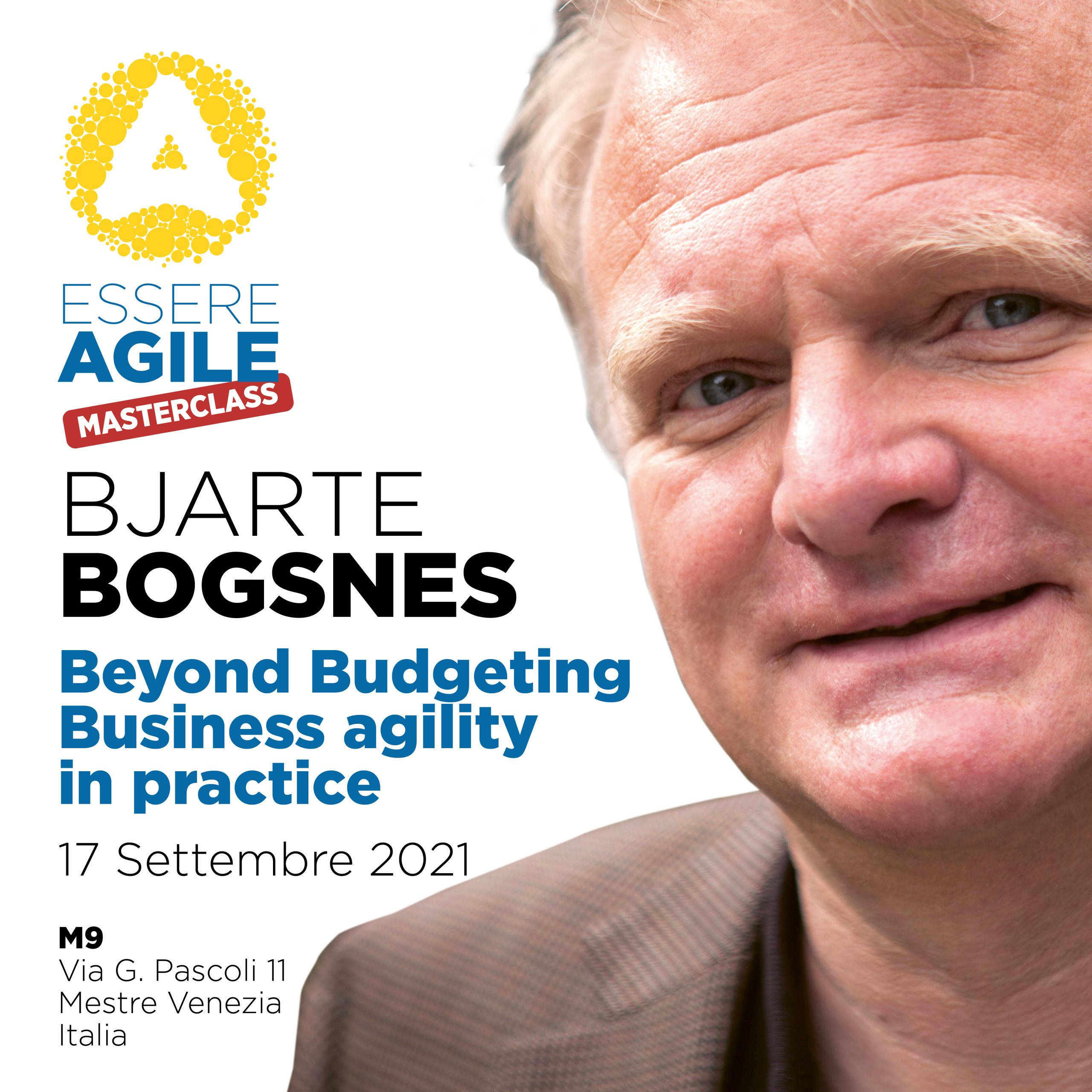 #ABD21 - Beyond Budgeting