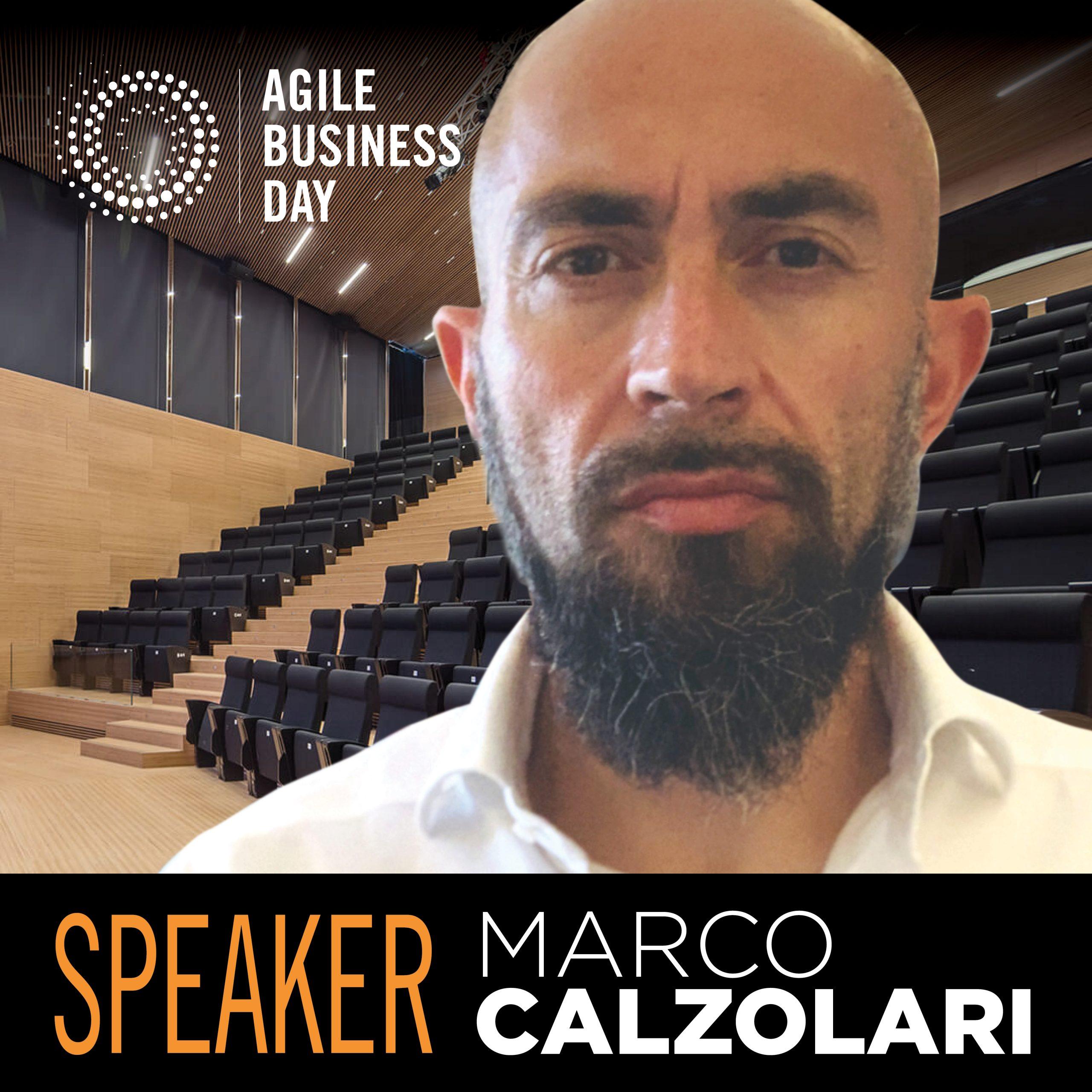 #ABD21 - Marco Calzolari