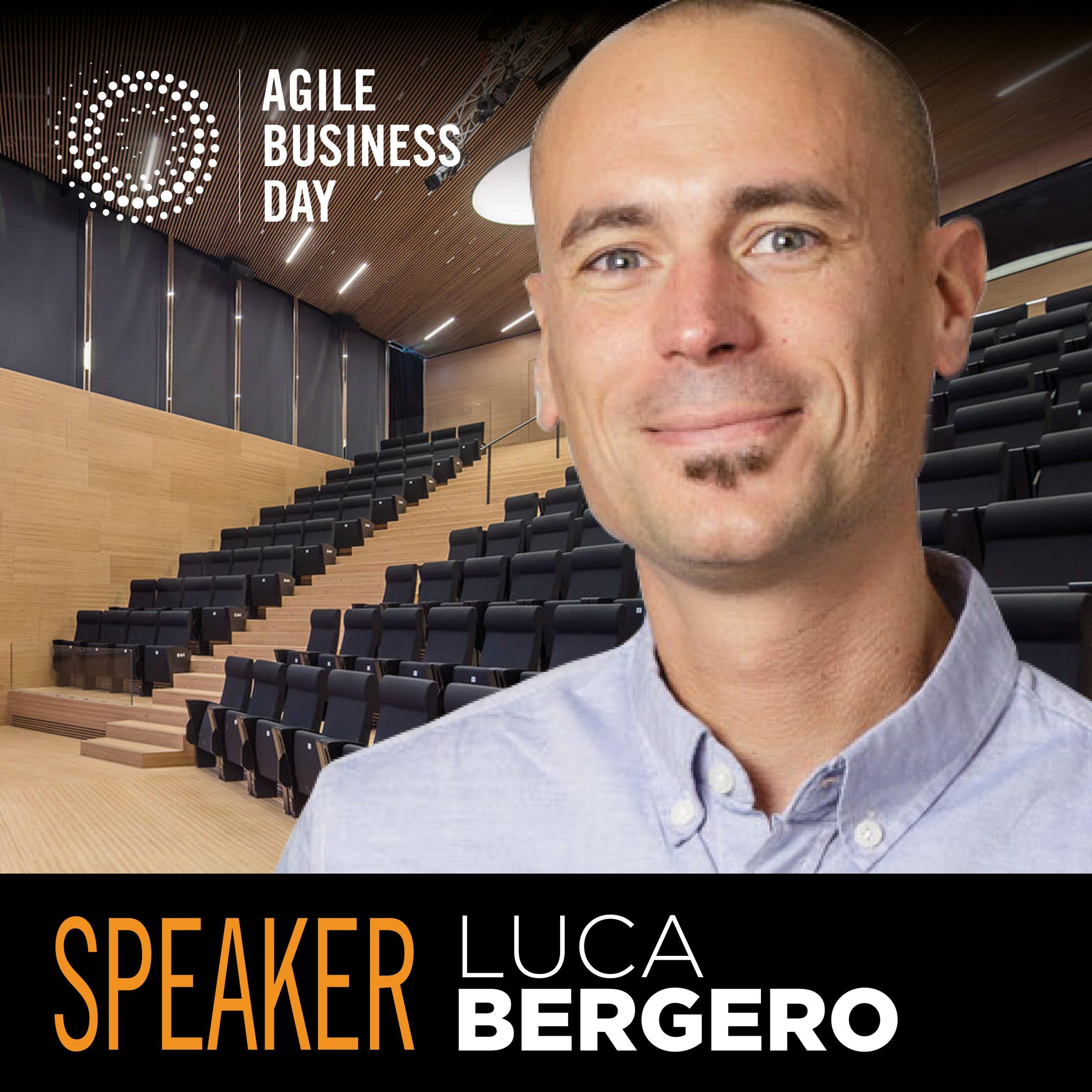 #ABD21 - Luca Bergero