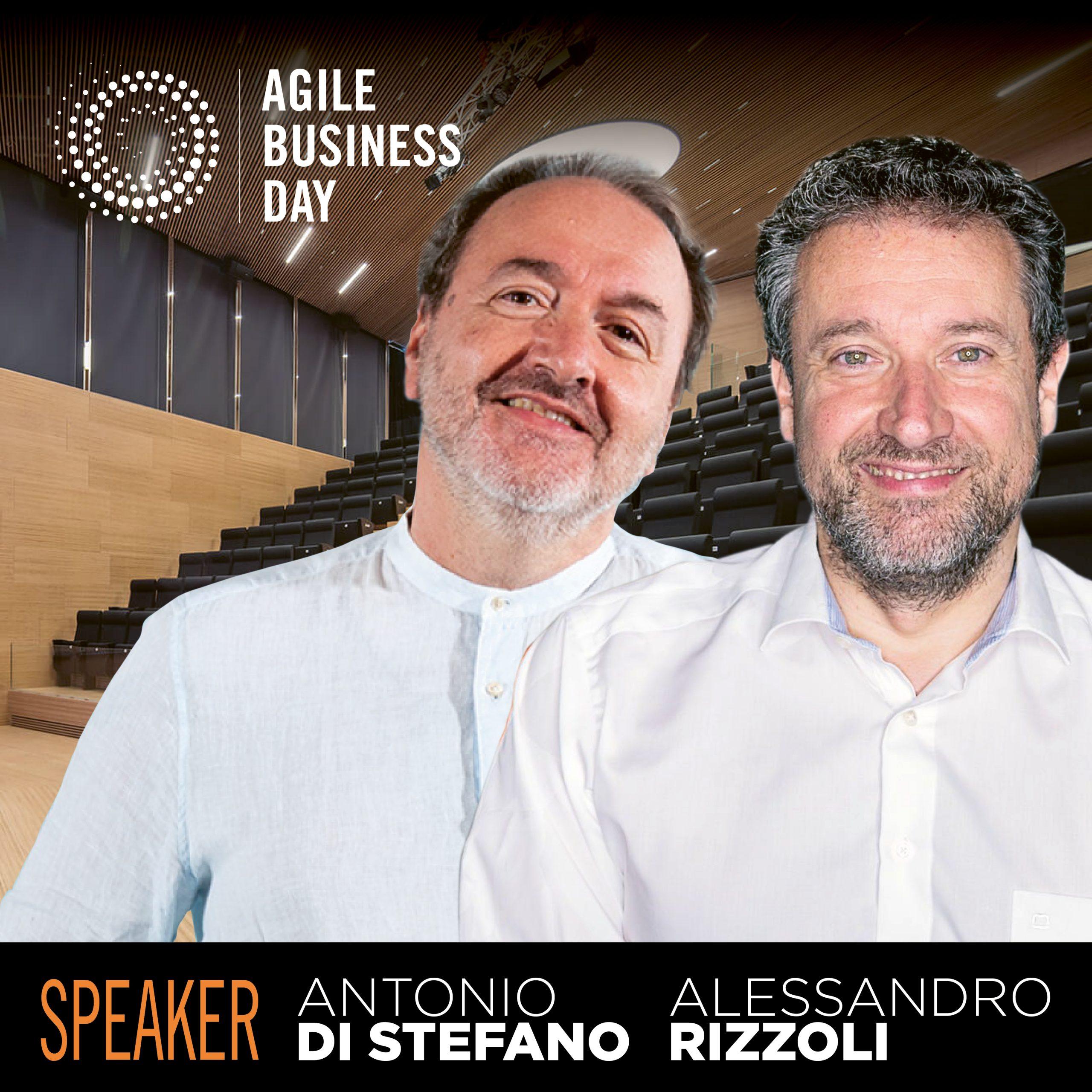 #ABD21 - Antonio Di Stefano & Alessandro Rizzoli